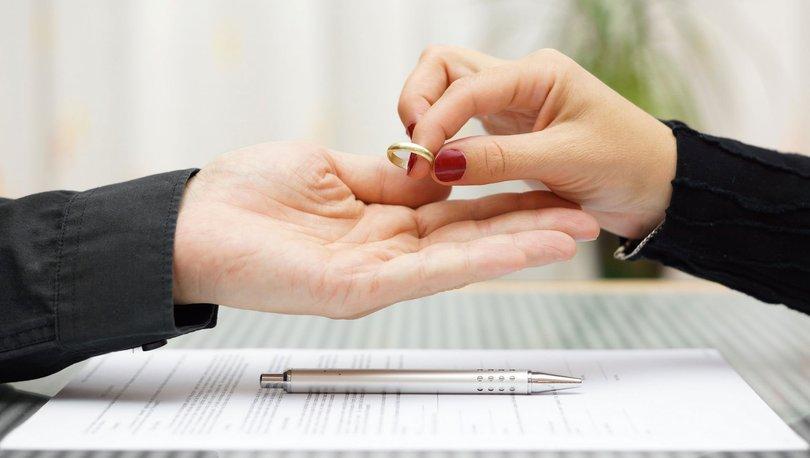 TÜİK açıkladı... Evlenenler mi arttı, yoksa boşananlar mı? - Haberler