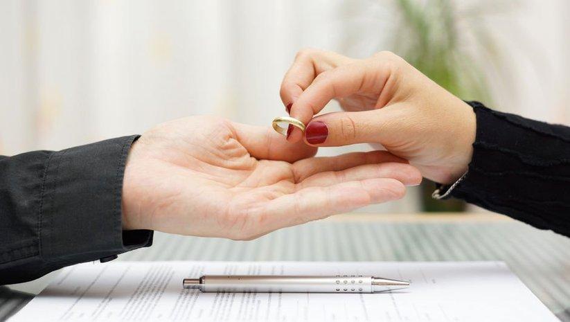 Evlenenler mi arttı, yoksa boşananlar mı?