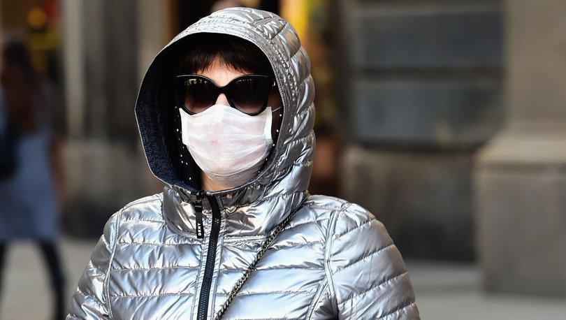 Çin'den yoğun maske talebi! Maske üretimi sayısı ne kadar?- Haberler