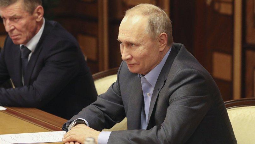 Son dakika! Putin'den Erdoğan'a doğum günü telgrafı! - Haberler