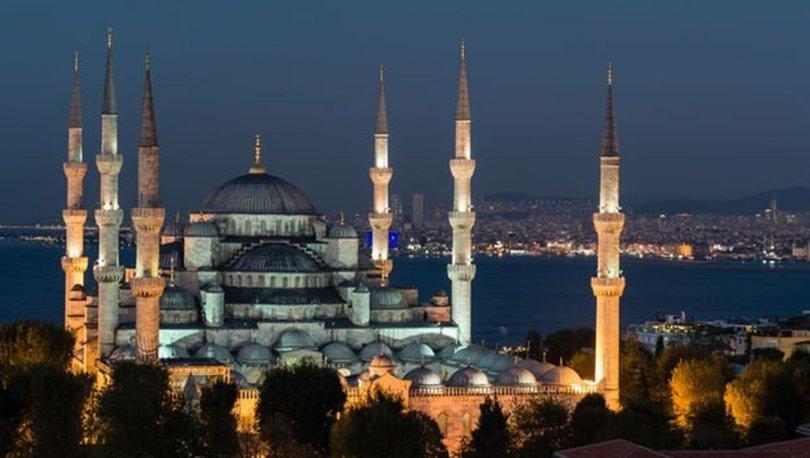 Akşam ezanı saat kaçta? İstanbul, İzmir, Ankara iftar saatleri! 26 Şubat 2020 Diyanet
