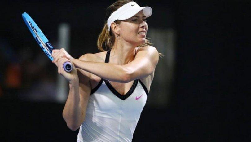 Mariya Yuryevna Şarapova kimdir? Güzel tenisçi emekli mi oldu? Şarapova'nın hayatı...