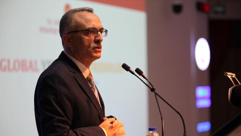 Ağbal: Türkiye kazananlar liginde üst sıralarda yer alacak