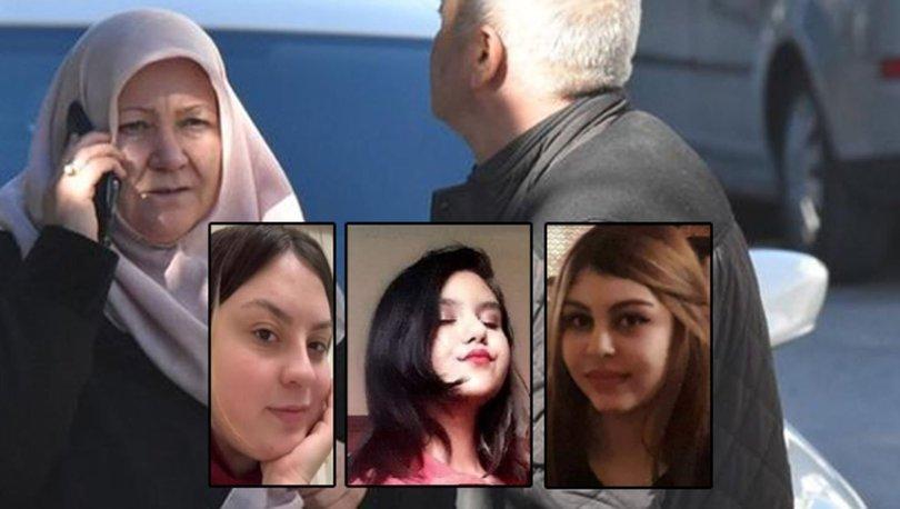 Son dakika haberler...Kayıp kızların ifadelerinde ilginç palyaço detayı!