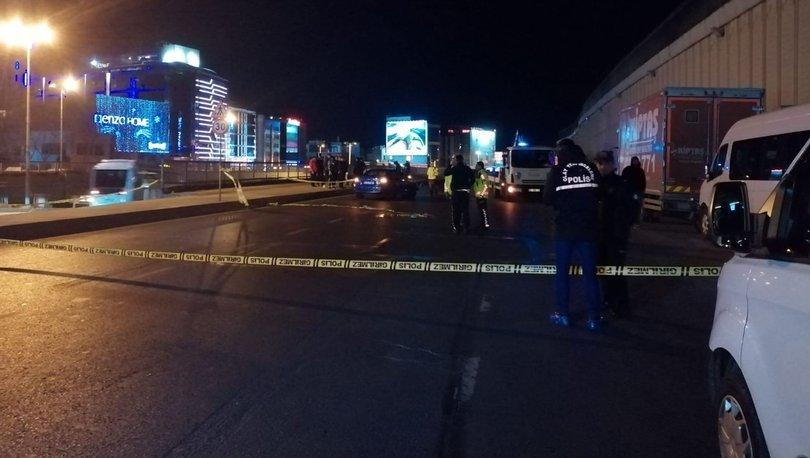 Son dakika haberler...Beşiktaş'taki scooter kazasında tutuklama!