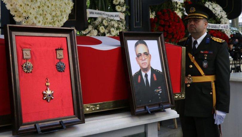 Son dakika haberi! 28 Şubat'ta tankları yürüten komutan vefat etti!