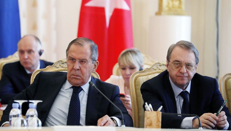 Son dakika! Rusya'dan İdlib açıklaması!
