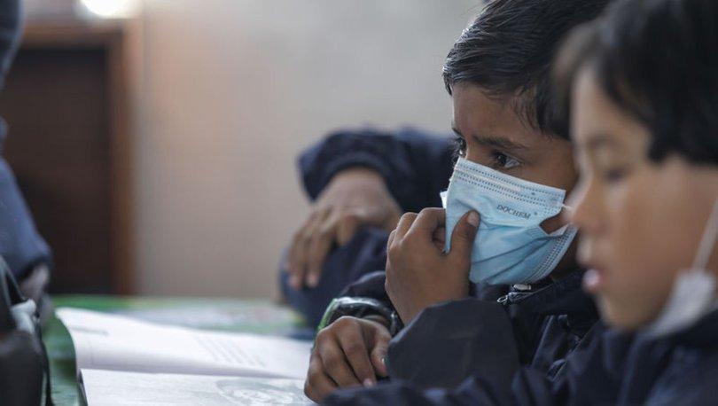 Milli Eğitim Bakanlığı'ndan okullarda koronavirüs tedbirleri