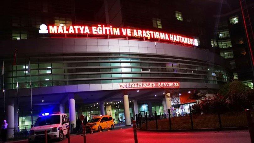 Malatya'da 'koronavirüs' iddialarına yalanlama