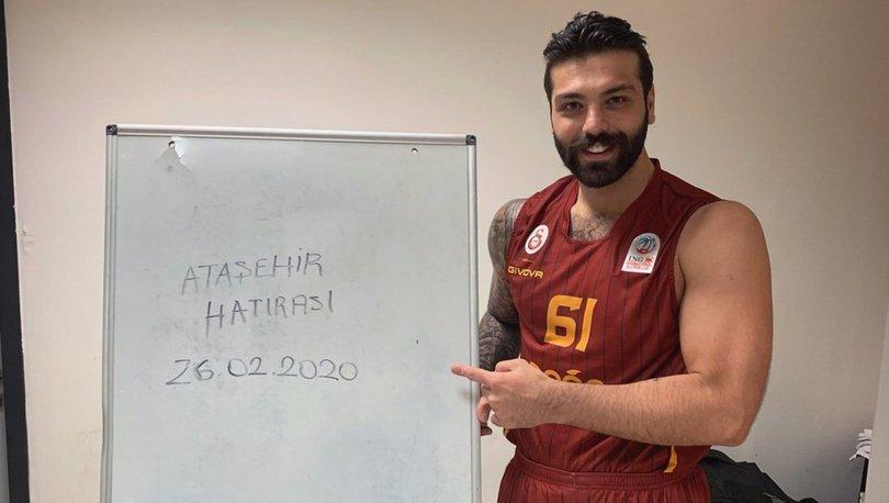 Göksenin Köksal'dan Fenerbahçe'ye gönderme! Ozan Tufan'a atıfta bulundu...