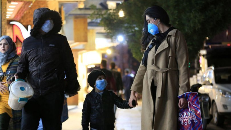 Irakta koronavirüs nedeniyle eğitim kurumları 10 gün tatil edildi
