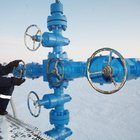RUSYA'DAN GAZ İTHALATINDA TARİHİ FREN