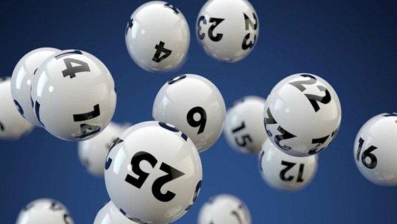 Şans Topu çekiliş sonuçları belli oldu! 26 Şubat 2020 Milli Piyango İdaresi (MPİ) Şans Topu sonuçları öğren
