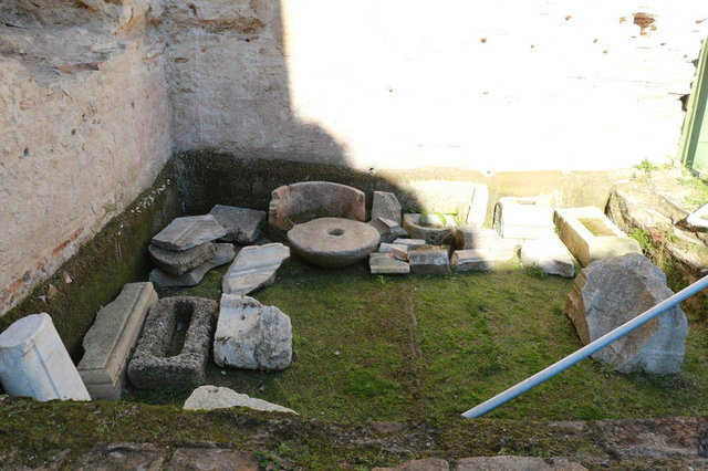 2 bin 300 yıllık tarih! Sinop şimdi de ilk 'kimyasal silahçı' Mitridat'ın peşinde! - Haberler!