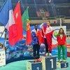 Bakan Kasapoğlu'ndan Bayrak'a tebrik