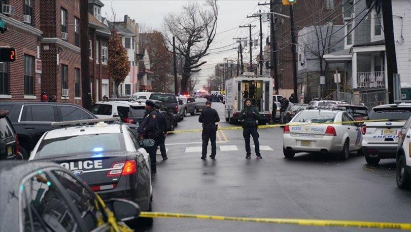 ABD'de silahlı saldırı! 5 kişi öldü