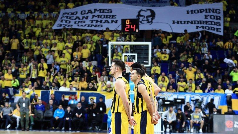 Fenerbahçe Beko Valencia maçı ne zaman saat kaçta hangi kanalda?