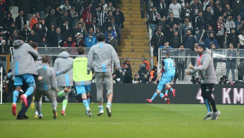 Trabzonspor 53 yıllık tarihinde bir ilki yaşamaya hazırlanıyor