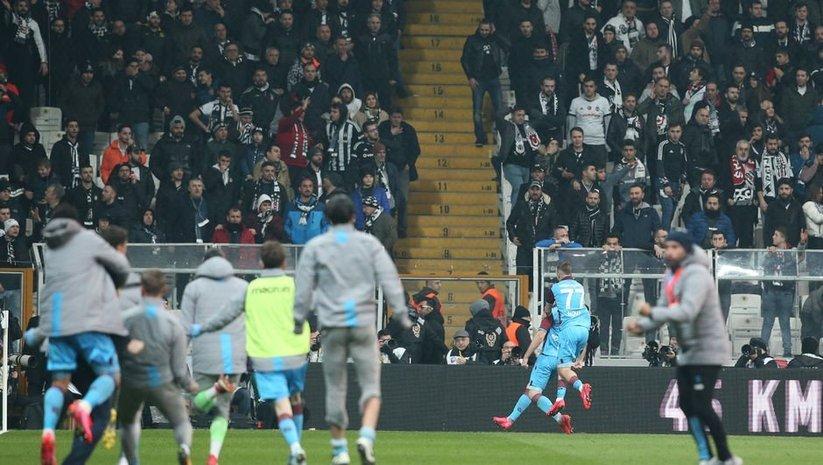 Trabzonspor ilki yaşayacak!