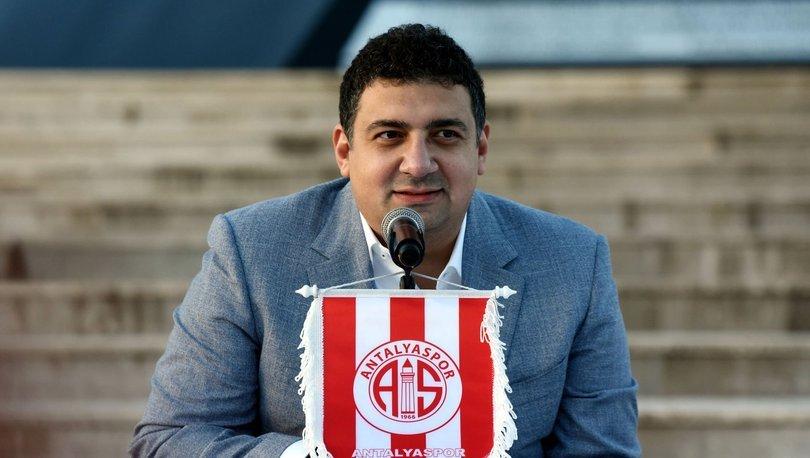 Ali Şafak Öztürk: Fenerbahçe maçını kazanmak istiyoruz