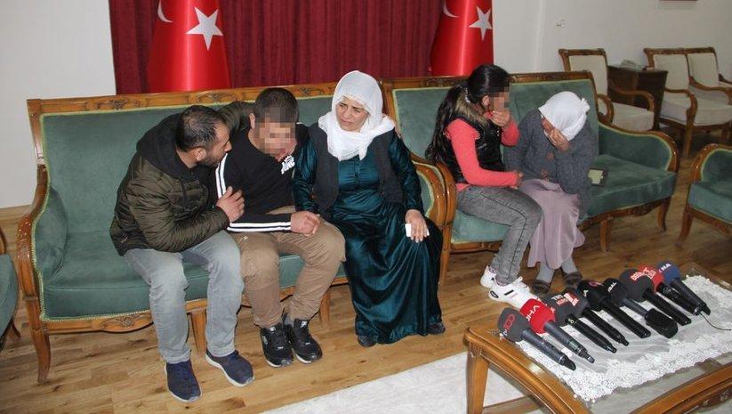 Diyarbakır'da çifte sevinç!