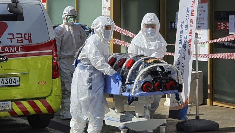 Son dakika haberleri! İran'da koronavirüs can almaya devam ediyor
