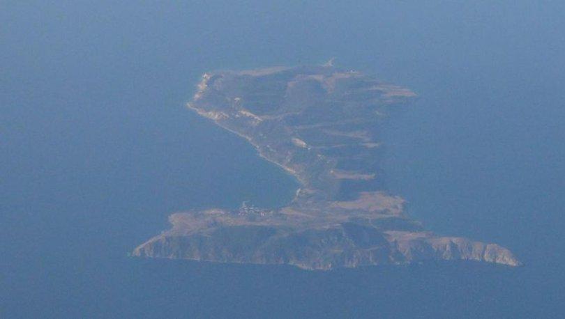 İmralı Adası