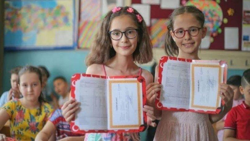 MEB resmi takvimi: Okullar ne zaman kapanacak? 2020 Yaz tatili hangi tarihte