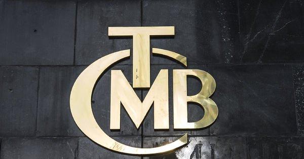 TCMB toplam rezervleri azaldı