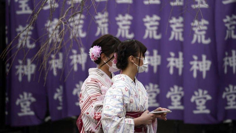 Son dakika Koronavirüs! Salgın nedeniyle Japonya'da eğitime ara!