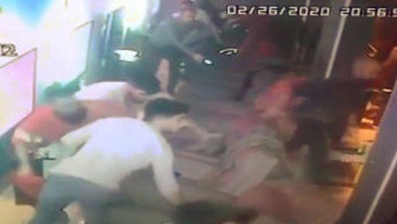 Isparta'da deprem anı kameraya yansıdı - Haberler