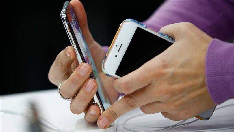 Türkiye'nin cep telefonu faturasında 2 milyar dolarlık azalma