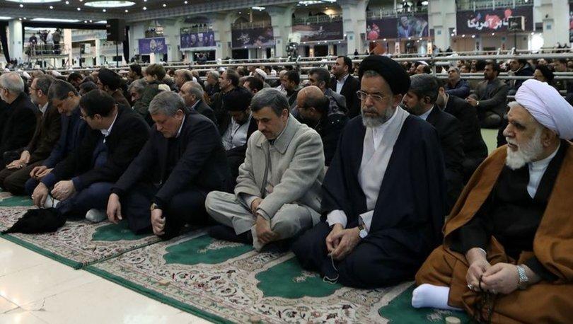 Tahran'da yarın cuma namazı kılınmayacak