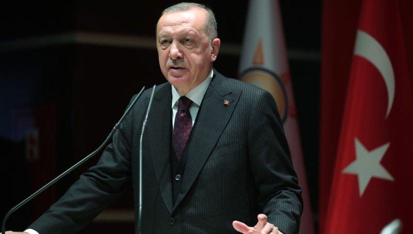 SON DAKİKA HABERLER! Cumhurbaşkanı Erdoğan: İdlib'de 3 şehidimiz var - İdlib son durum