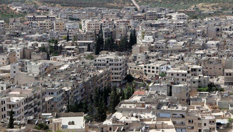 İdlib nerede? İdlib hangi ülkede?