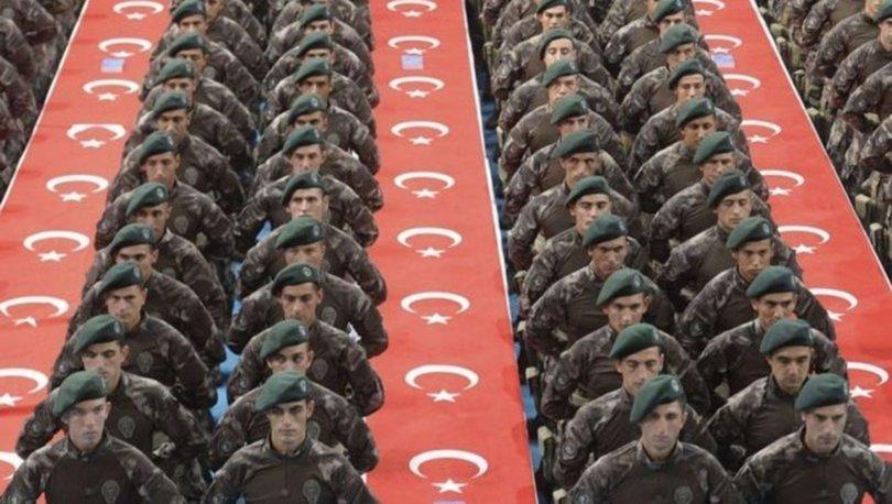 Tabur kaç kişi? Bir taburda kaç asker var? İşte askeri birimler