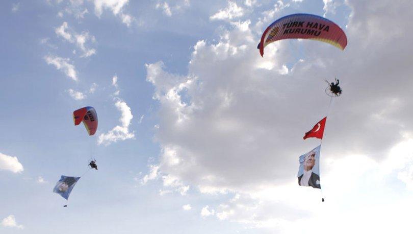 Türk bayrağı asker resimleri 2020: En güzel Türk bayrağı resimleri