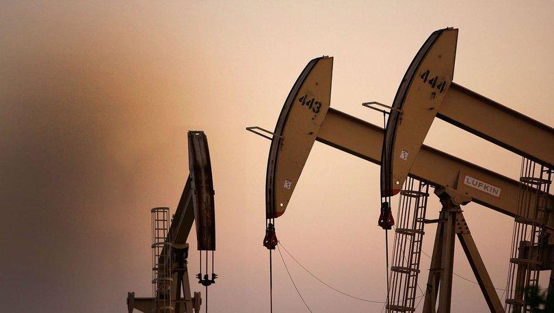 Brent petrolün varili 50,14 dolar