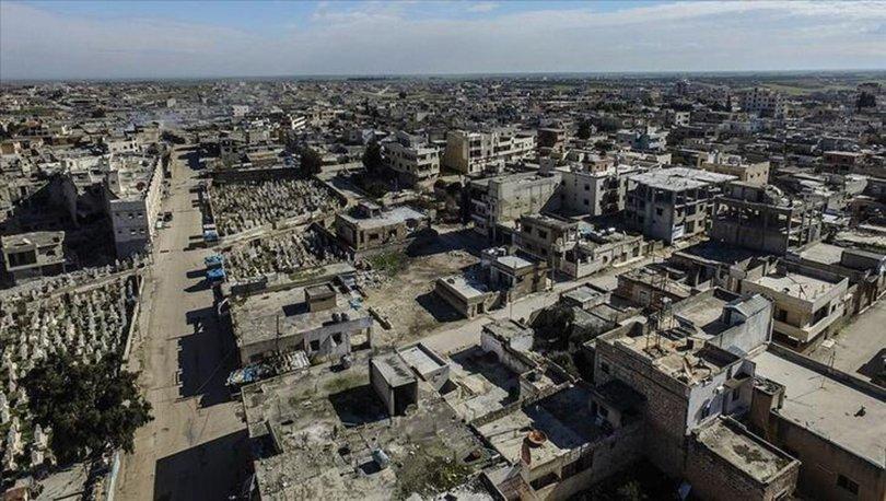 İdlib nerede? İşte İdlib haritası ve nüfusu...