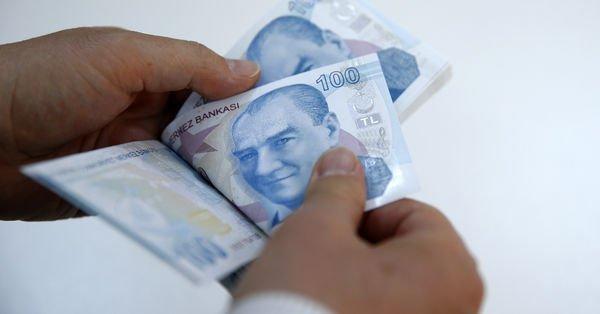 TCMB'den banknotlarda imza değişikliği
