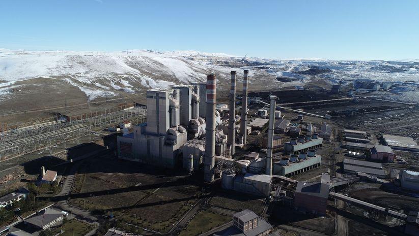 O termik santrallerin mührü kaldırılıyor