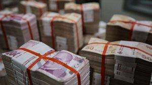 TCMB piyasaya 5 milyar lira verdi