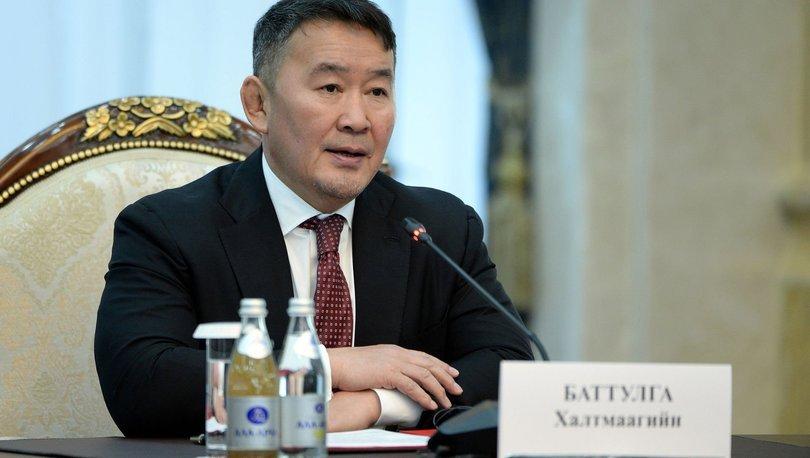 Son dakika haberler! Moğolistan lideri koronavirüs (coronavirus) şüphesiyle karantinada!