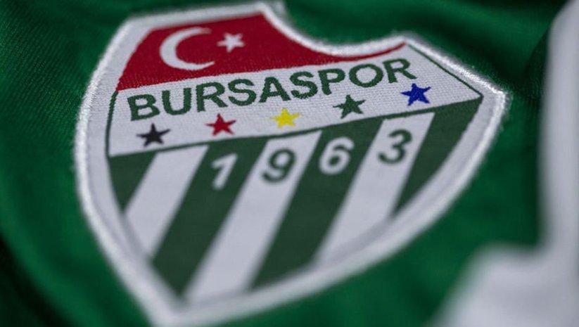 Bursaspor Kulübü'nden sert tepki