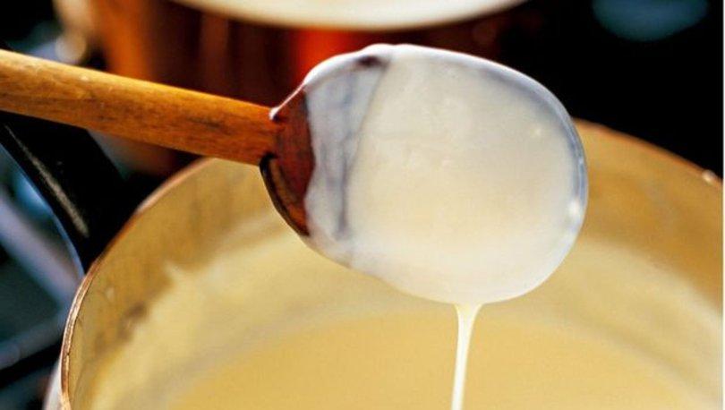 Beşamel sos nasıl yapılır?