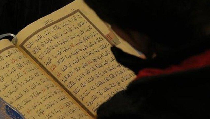 Kureyş Sûresi hakkında bilgiler. Kureyş Suresi Arapça ve Türkçe okunuşu...