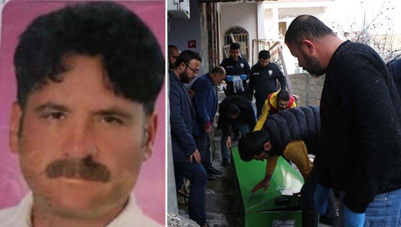 Devrilen sobadan sızan gazdan zehirlenen ev sahibi öldü
