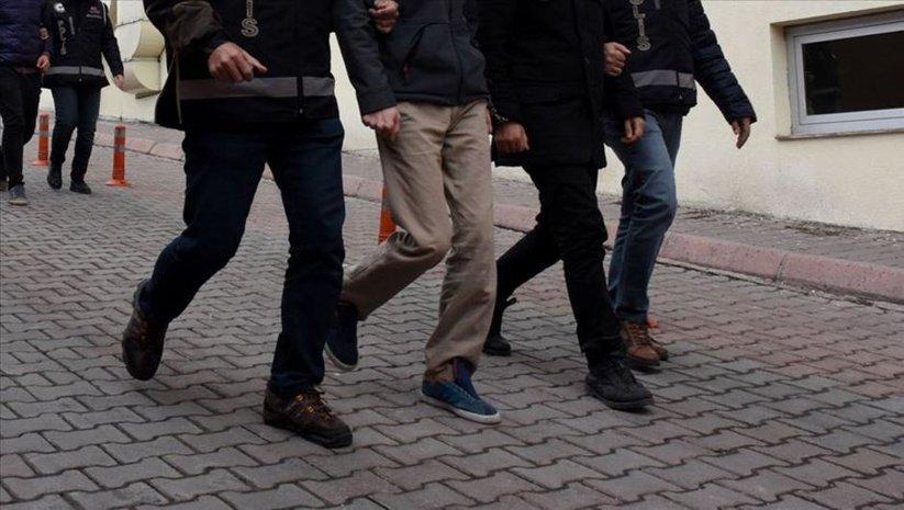 Dışişleri'nde FETÖ operasyonu! 44 gözaltı