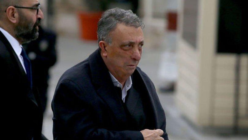 Ahmet Nur Çebi'nin cezası onandı!