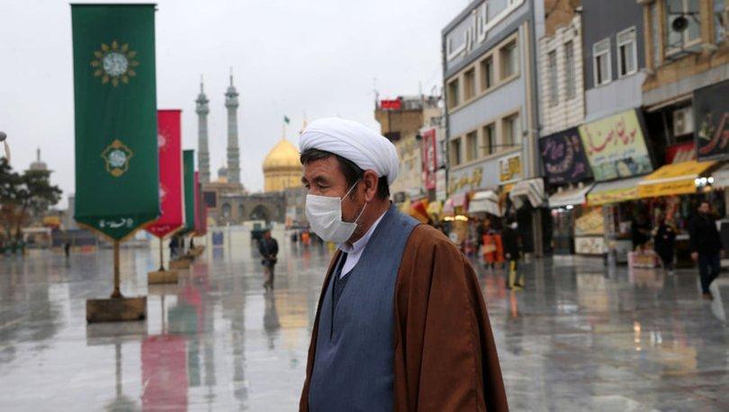 Son dakika haberi İran'da yeni koronavirüs (coronavirus) vakaları ve ölümler!